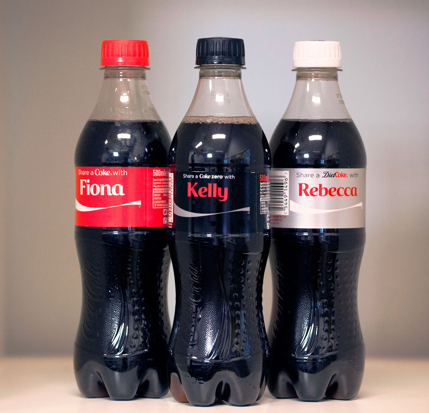 which coca cola products are most likely tu lose customers to coke zero