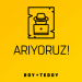 Roy+Teddy, Art Director Arıyor! (RT-AD)